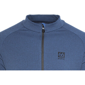 66° North Sandvik Jacket Men Blue/Black